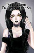 Raised by the Addams by DragonPhantom01