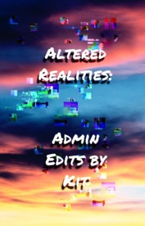 Altered Realities by Lawyerisms