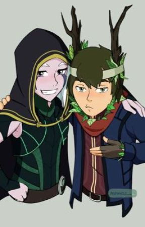 The Dragon Prince Memes Gren Appreciation Wattpad