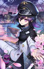 Kokichi x Reader  L I E S ? by BuNNy_kIdo