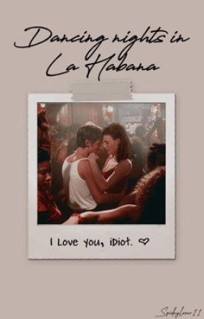 Dancing Nights In La Habana ☾Diego Luna☽ by SpideyLover11