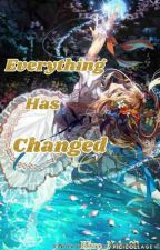 ♛Everything Has Changed ♚(Kuroko no Basket: Akashi Seijuro Fanfic) (Completed) by Kuro_Neko09