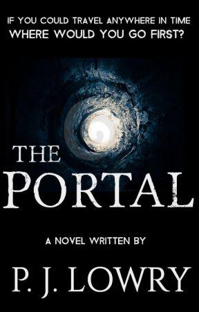 The Portal by PJLowry
