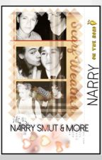 Narry smut & more by babydollnh