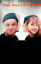 Dramione ♥ by Sarablack394