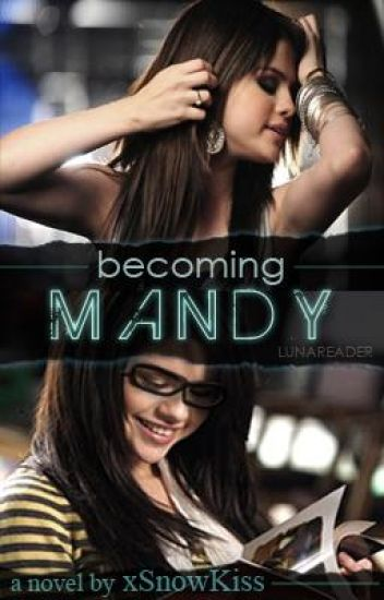 Becoming Mandy
