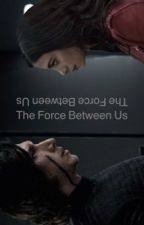 The Force Between Us • Ben Solo by agent_stark