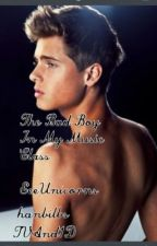 The Bad Boy In My Music Class by TVAnd1D