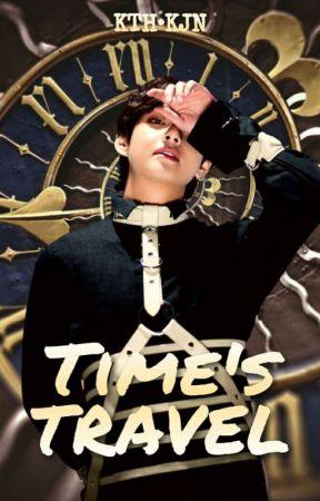 Time's Travel || TAENNIE FF by miniChGu