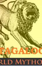 MYTHOLOGY AND HISTORY TAGALOG VERSION by CheRyl492