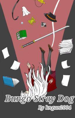 Đọc truyện (Hoa anh đào) Bungo Stray Dog [Quyển 2]