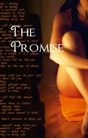 The Promise by shewritesbooks1
