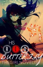 (Gakuen Alice) His Red Butterfly by TheGirlNovelist