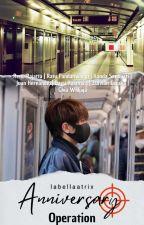 Satu Dekade by labellaatrix