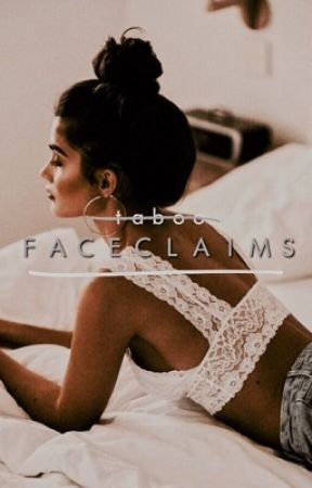 taboo | underrated face claims by bristolbabe