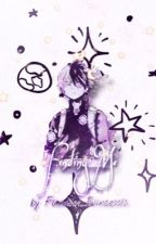 Finding Me (Todoroki x Reader) by Fandom_Princess12