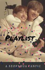 Playlist - Seokshua/ Seoksoo by abhi0801