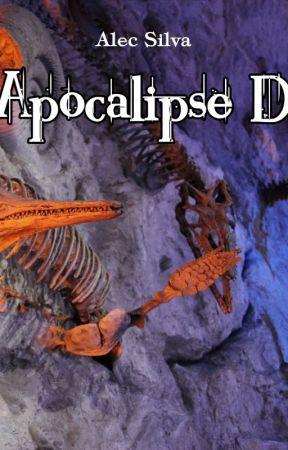 Apocalipse D by AlecSilva