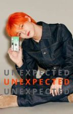 Unexpected ✶ Zhong Chenle by hyuckscult