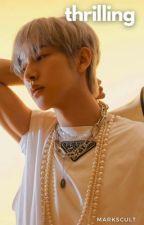 Thrilling » Huang Renjun by hyuckscult