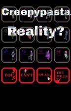 Real life creepypasta by DerpyPasta