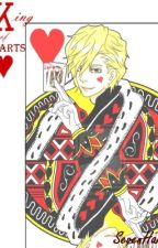 King of Hearts by SevenHart