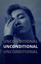 Unconditional ➤ Na Jaemin by hyuckscult