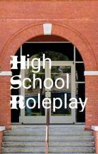 Open Boarding School Roleplay by BlueFairyLights