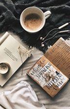 Tout savoir pour commencer ton histoire by RoxanneLL