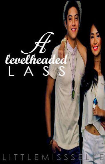A Levelheaded Lass by littlemissselle