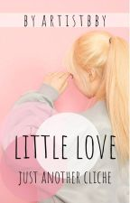Little Love by artistbby