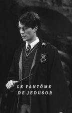 Harry Potter et le fantôme de Jedusor by ChloEchooo