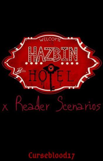 Hazbin Hotel x Reader Scenarios