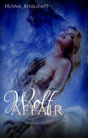 Wolf Affair  by husna_khalifa95