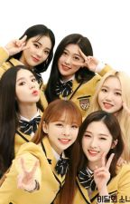 Loona High (a Loona alternate universe story) by OliviasWatermelon16
