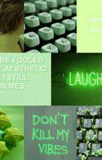 è imbarazzante by green_disaster