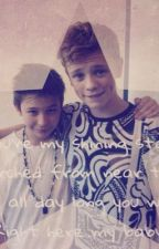 Meeting the love of our lives (bars and melody fanfic) by timidtomlinson