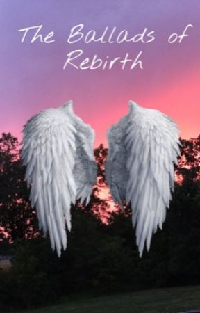 The Ballads of Rebirth (Arthur Morgan x Reader) by darlingsdevil