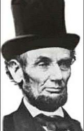 Abraham Lincoln x Top Hat - The Hat - Wattpad