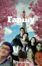 Bernie Bel Family by _Melinna_