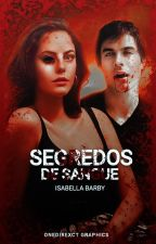 Segredos de sangue by raresmg