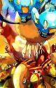 Pokemon rp  by Insaneumbreon046