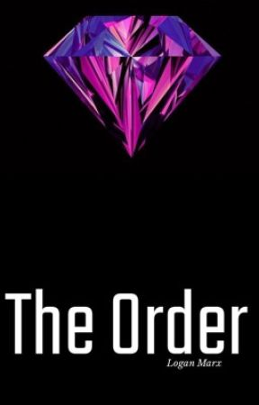 The Order by logan3671