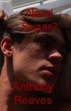 Need Sugar?::AR by MyFaveFanfics