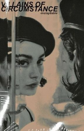kai parker • villains of circumstance  by -inslaytiable