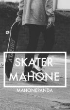 Skater Mahone [Austin Mahone] by mahonepanda