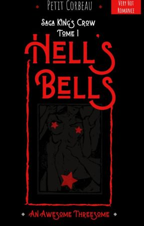Hell's Bells - An Awesome Threesome [Extraits] by petitcorbeau69