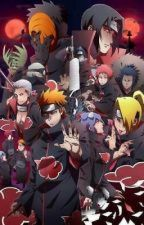 Akatsuki x Daughter!Reader || Parent Scenarios by lonelyywritersblog
