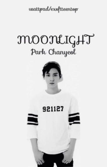 Moonlight ➳ Chanyeol