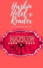 Hazbin Hotel x Reader by FandomWriterss